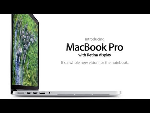 New macbook Pro - The New MacBook Pro by Apple Inc. MacBook Pro is loaded with powerful new features that make a great notebook even greater. New processors and graphics. Pull...