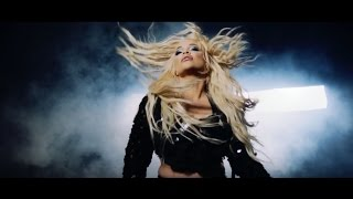 Trisha Paytas Shoulda pop music videos 2016