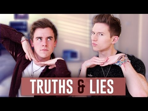 Truths %26 Lies