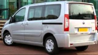 Fiat Scudo Review