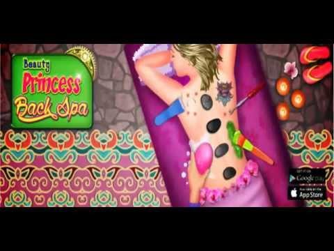 Video of Beauty Princess Back Spa