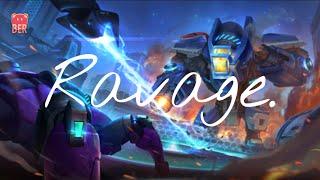 R A V A G E | Mobile Legends