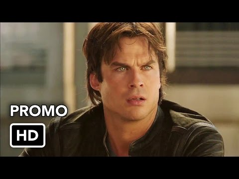 """The Vampire Diaries 8x08 Promo """"We Have History Together"""" (HD) Season 8 Episode 8 Promo"""
