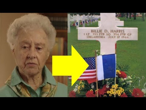 Woman Whose Husband Vanished 6 Weeks After Their Wedding Learns The Truth 70 Years Later (видео)