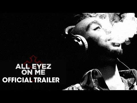 All Eyez On Me Official Trailer