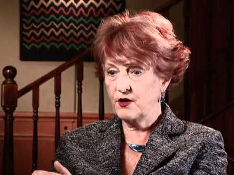 Nuclear power danger - Earth Focus: Australian physician, author, and anti-nuclear activist Helen Caldicott discusses with Earth Focus correspondent Miles Benson what the Fukushima...