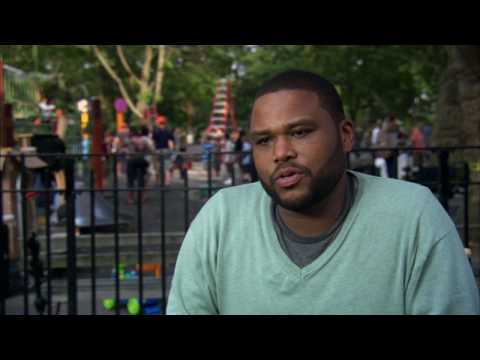Anthony Anderson The Back-up Plan Movie