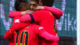 Eibar 0 - 2 FC Barcelona [14-03-2015] all goals Eibar 0 - 2 Barça [14-03-2015] all goals Eibar 0 - 2 Barcelona [14-03-2015] all goals Eibar vs FC Barcelona 0...