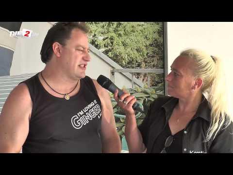 Interview mit Tommy Ton in Oberhausen-Sterkrade