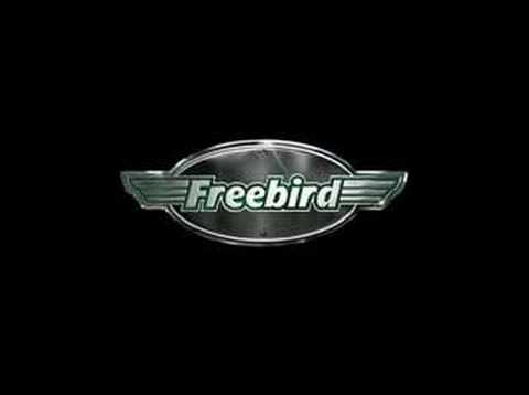 FREEBIRD - Official Trailer - How Much Can Three Men Take?
