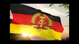 East Germany/DDR Anthem