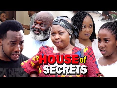 HOUSE OF SECRETS SEASON 2 - 2019 LATEST NIGERIAN NOLLYWOOD MOVIE |FULL HD