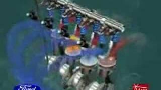 Motor Zetec Rocam 1.6