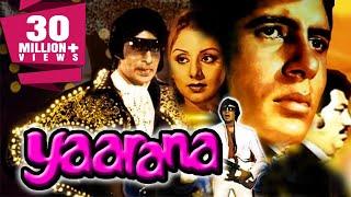 Video Yaarana (1981) Full Hindi Movie   Amitabh Bachchan, Amjad Khan, Neetu Singh, Tanuja, Kader Khan MP3, 3GP, MP4, WEBM, AVI, FLV Oktober 2018