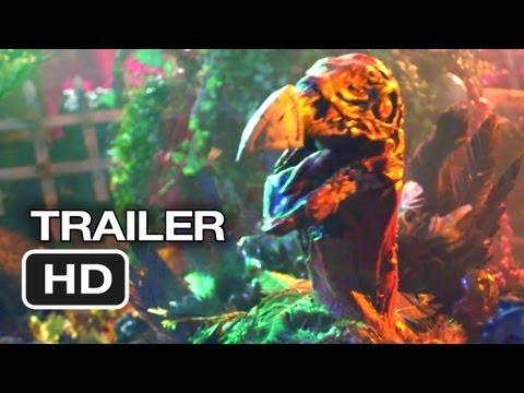 ThanksKilling 3 Trailer (2012) - Killer Turkey Horror Movie