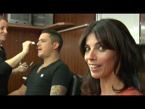 Alejandro Sanz - Lola Soledad (Making Of)
