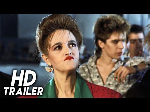 Matador (1986) ORIGINAL TRAILER [HD 1080]