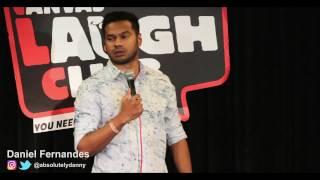 Video Why I hate Fawad Khan - Daniel Fernandes Stand-Up Comedy MP3, 3GP, MP4, WEBM, AVI, FLV November 2017