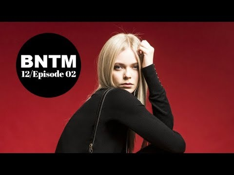 Britain's Next Top Model Season 12 Episode 2