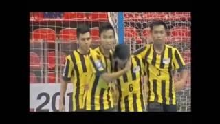 Video ALL GOAL AFF FUTSAL 2017  INDONESIA VS MALAYSIA (5-6) MP3, 3GP, MP4, WEBM, AVI, FLV Mei 2017