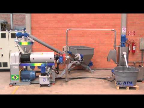 - ADL Automação e Reciclagem