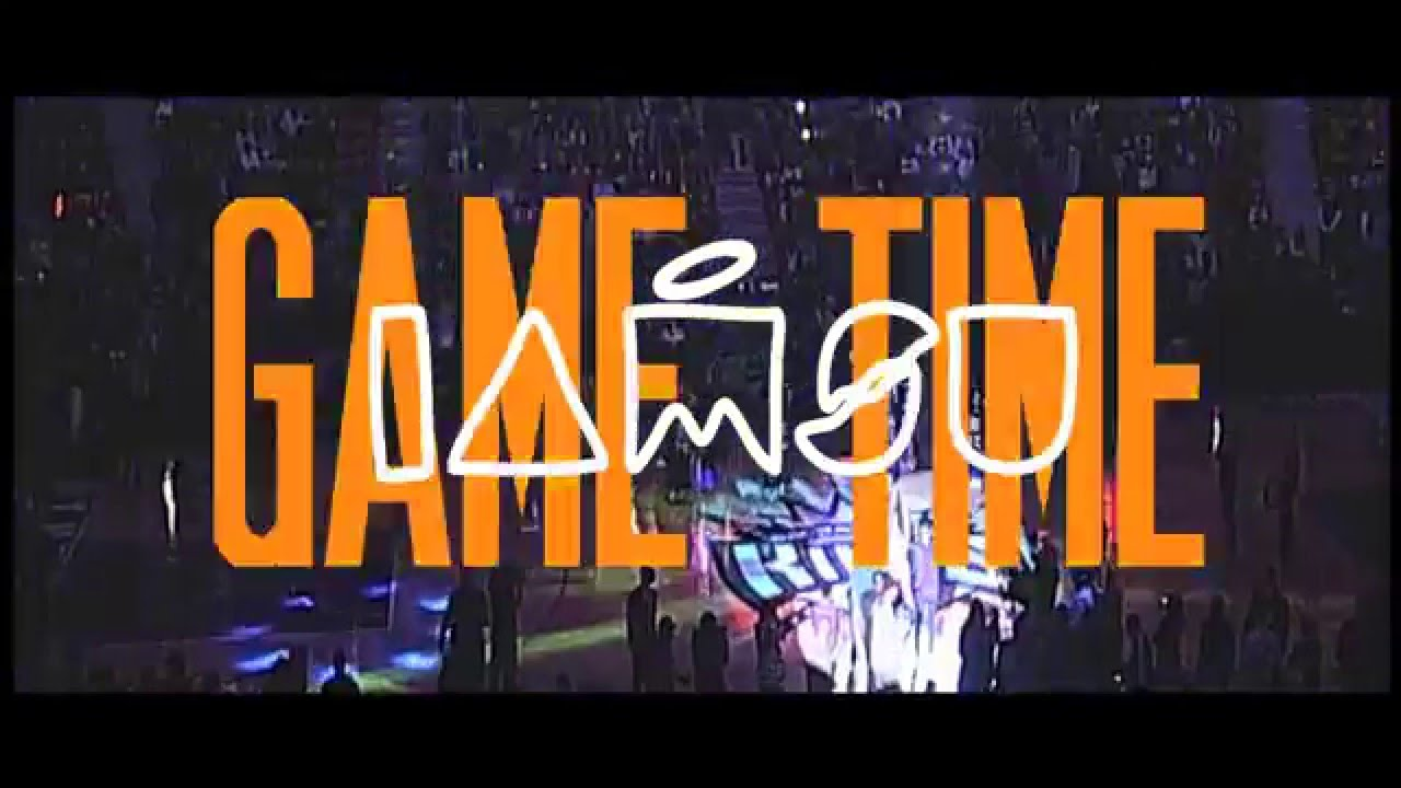 IamSu! – Game Time (Video)