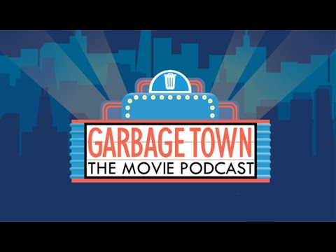 Garbage Town - Ep 170 - Spenser Confidential