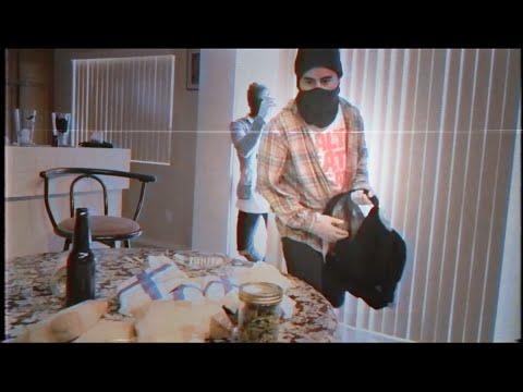 Nekro - Voodoo Virus (Official Music Video)