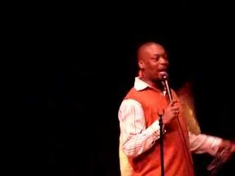 Big XII BSU Conference Comedy Contest