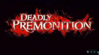 Deadly Premonition OST  Miss Stiletto Heels Vinyl Version
