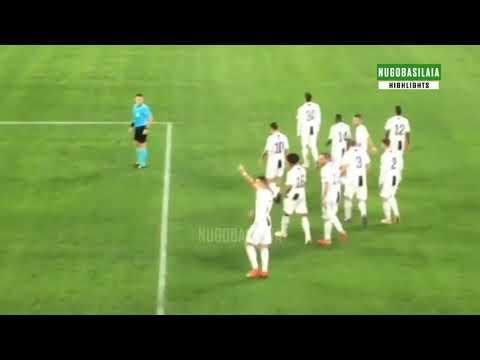 Juventus Vs Manchester United 1 2   All Goals & Extended Highlights   Resumen y Goles   2018