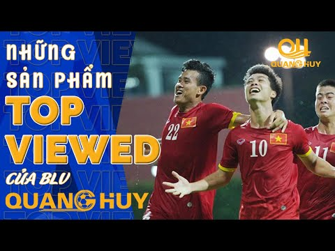 U23 Việt Nam vs U23 Lào - SEA Games 28 | HIGHLIGHT