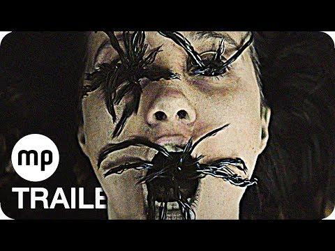 Horror Film Trailer Deutsch German 2018 - Neue Horror Filme