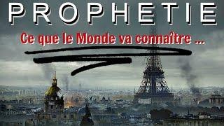 Video Prophétie du Pasteur Daniel Vindigni - Ce que le Monde va connaître... MP3, 3GP, MP4, WEBM, AVI, FLV Agustus 2017