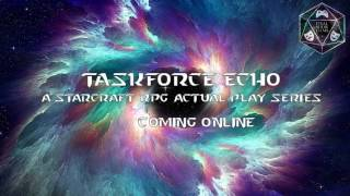 Taskforce Echo 08