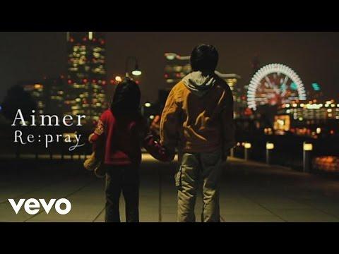 Tekst piosenki Aimer - Re:pray po polsku