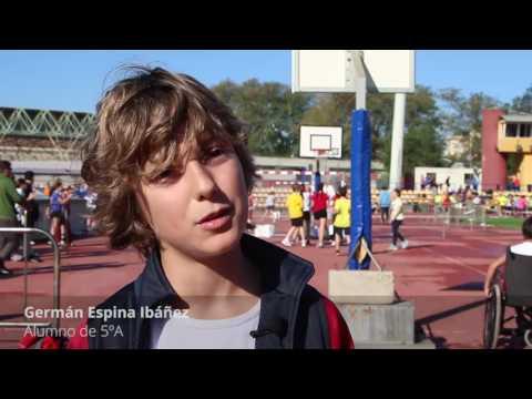 Miniolimpiadas 2017 para alumnos de Primaria