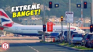 Video 15 BANDARA PALING EXTREME DI DUNIA MP3, 3GP, MP4, WEBM, AVI, FLV November 2018