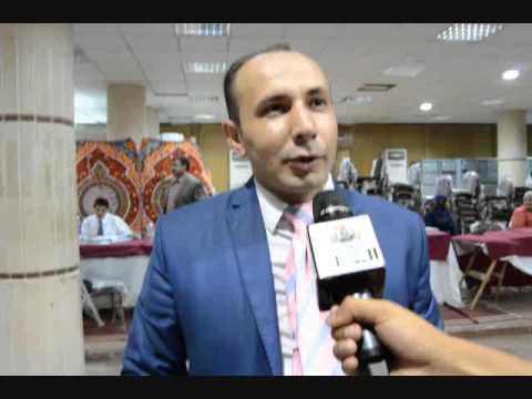 عبدالفتاح حسن محمد يترشح علي مقعد المستوى العام