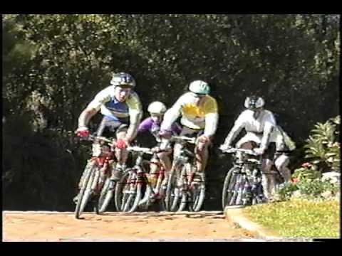 Ciclismo | Erval Velho | 15-05-1997 | Especial