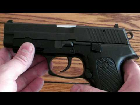 Zastava EZ9 Arsenal 9MM Pistol Part 2 of 2 CZ99