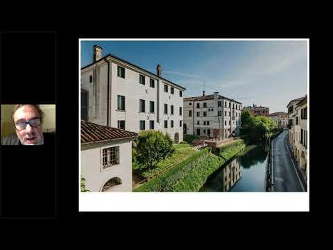 arch. Luigi Latini - Fondazione Benetton