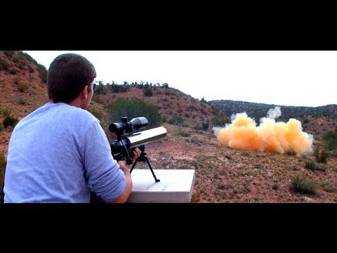 FPS Russia - Bowling Ball Mortar