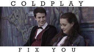 download lagu download musik download mp3 13 Reasons Why: 'Coldplay - Fix You'