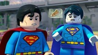 """LEGO DC Comics Super Heroes: Justice League vs. Bizarro League - """"Boom!"""""""