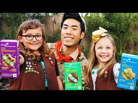 Eugene Ranks Every Girl Scout Cookie