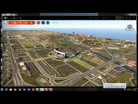 Introduction to Infraworks