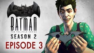 Video Batman: The Enemy Within - Episode 3 - Fractured Mask (Full Episode) MP3, 3GP, MP4, WEBM, AVI, FLV Agustus 2018