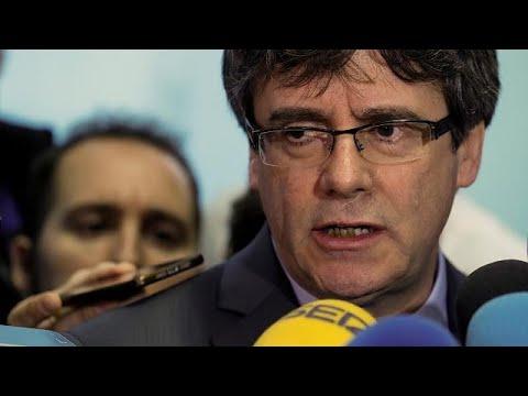 Ώρα αποφάσεων για την Καταλονία