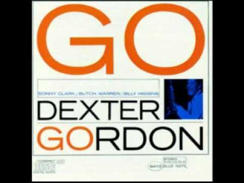 Dexter Gordon-Three O'Clock in the Morning